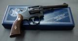 Smith & Wesson Model Pre-10 .38 Special - 1 of 9