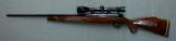 Weatherby Mark V .300 Wby Mag - 6 of 8