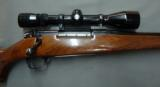 Weatherby Mark V .300 Wby Mag - 1 of 8