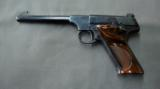 Colt Woodsman .22LR - 4 of 6