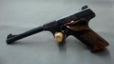 Colt Woodsman .22LR - 3 of 6