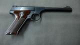 Colt Woodsman .22LR - 2 of 6