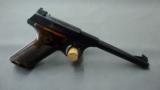 Colt Woodsman .22LR - 1 of 6