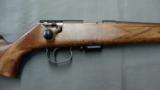Anschutz Model 1517 .17 HMR - 1 of 8