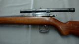 Remington Model 341 .22LR - 1 of 8