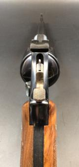 """Smith & Wesson 27-2 .357 6"""" barrel - 3 of 6"""