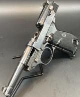 Walther P-38 Post-War Steel Frame - 7 of 7