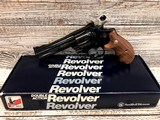 SMITH & WESSON 29 CLASSIC .44 MAG