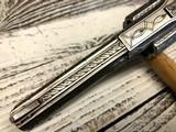 Colt Python .357 Magnum - Engraved by Master artist Peter Kretzmann - 12 of 25