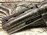 Colt Python .357 Magnum - Engraved by Master artist Peter Kretzmann - 9 of 25