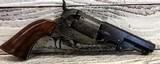 Manhattan Firearms Co. 1864 .36 Cal Navy Revolver