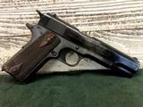 COLT M1911 - 1917 DOM