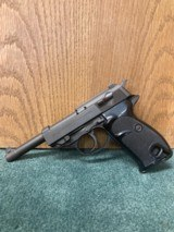 Walther P38 9mm Interarms