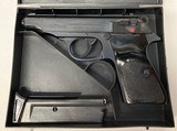 Walther PP .22lr - 3 of 5