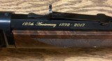 Winchester 1892 125th Anniversary Sporter .357 mag - 5 of 13