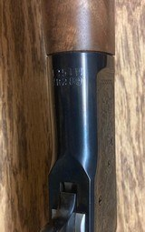 Winchester 1892 125th Anniversary Sporter .357 mag - 9 of 13