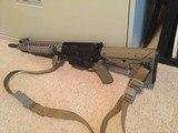 LWRC M6A2 Rifle/.223/NATO 5.56