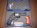 "Smith & Wesson 325 PD 45 ACP 4"" Barrel Airlite"