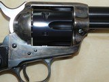 Colt Saa 2nd Gen 38 SpecialMfg 1957 Unfired an Unturned Like New - 2 of 13