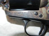 Colt Saa 2nd Gen 38 SpecialMfg 1957 Unfired an Unturned Like New - 9 of 13