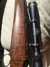 Dakota arms 7 mm 08 K0176 - 2 of 7