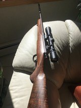 Dakota arms 7 mm 08 K0176