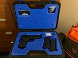 FN Five-seveN MK II with 500 rounds of FN SS197SR 5.7x28mm