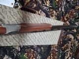 Winchester Model 101 Diamond Grade. 410 in like new condition - 17 of 20