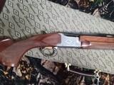 Winchester Model 101 Diamond Grade. 410 in like new condition