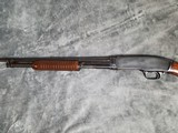 Winchester Model 42 In Very Good Condition Mfg 1947 - 3 of 20