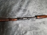 Winchester Model 42 In Very Good Condition Mfg 1947 - 13 of 20