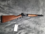 """1964 Marlin 336 R.C. Marauder. 30-30 with 16.25"""" Bblin very good to Excellent Condition"""