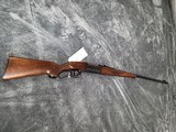 1951 Savage 99 .250-3000 in Very Good Condition