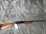 BENELLI SUPER BLACK EAGLE IMPORTED BY H&K in Very Good to Excellent Condition
