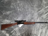 Rare Browning BAR-22 in Excellent Condition