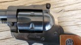 Ruger, New Model Single Six. .22 Cal. - 3 of 8