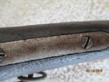 """Genuine Civil War Sharps Carbine -""""New Model""""variant - 5 of 15"""