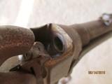 """Genuine Civil War Sharps Carbine -""""New Model""""variant - 8 of 15"""
