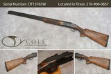 Beretta DT11 EELL Black