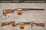 "Beretta 694 Sporting 30"" w/ BFAST Glorious Wood!!! - 1 of 9"