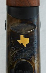 Fabarm Elos D2 Lone Star Sporting Special Edition - 11 of 12