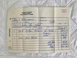 "1984 Colt Python .357 Magnum, 4"" barrel, Factory Bright Stainless Finish, Colt Letter, ANIB - 13 of 14"