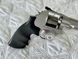 Smith & Wesson Performance Center Model 986, 9mm Pro Series Revolver, Excellent Condition - 3 of 12