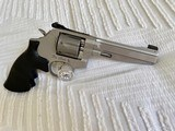 Smith & Wesson Performance Center Model 986, 9mm Pro Series Revolver, Excellent Condition - 2 of 12