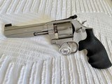 Smith & Wesson Performance Center Model 986, 9mm Pro Series Revolver, Excellent Condition - 4 of 12
