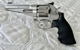 Smith & Wesson Performance Center Model 986, 9mm Pro Series Revolver, Excellent Condition