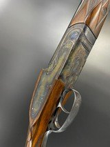 A Best London Purdey, James, 12 bore, Over & under - 3 of 6