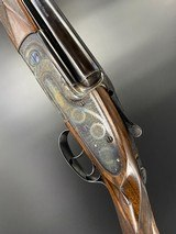 A Best London Purdey, James, 12 bore, Over & under - 2 of 6
