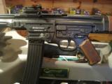 GSG STG 44 *New in wood crate* - 8 of 9