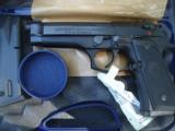 Beretta Italian made 92FS NIB 2-15 rd - 1 of 1